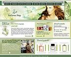 webdesign : La, Revlon, Hugo