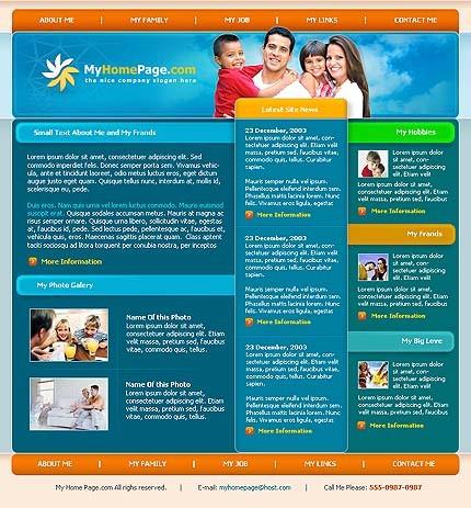 webdesign : Big, Screenshot 3112