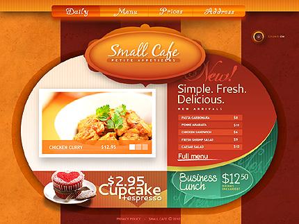 webdesign : Big, Screenshot 31183