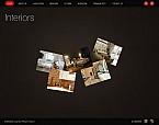webdesign : interior, company, portfolio