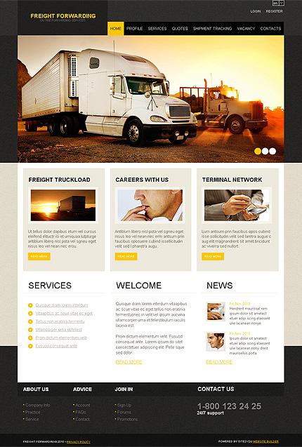 webdesign : Big, Screenshot 31670