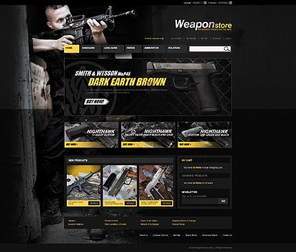 webdesign : Big, Screenshot 31709