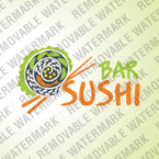 webdesign : sushi, meal, delivery