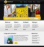 webdesign : station, ethanol