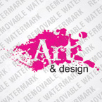 webdesign : art, gallery, painters