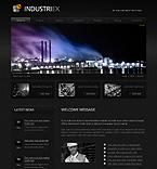 webdesign : technology, skyscrapers, creative