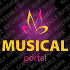 webdesign : musical, music, musical