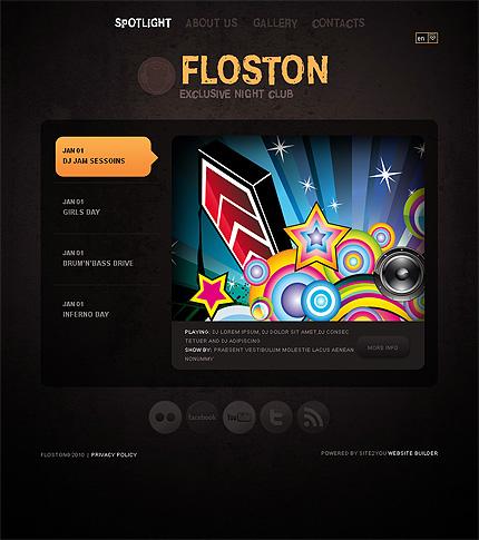 webdesign : Big, Screenshot 32336
