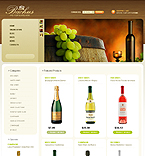webdesign : white, Pinot, alcohol