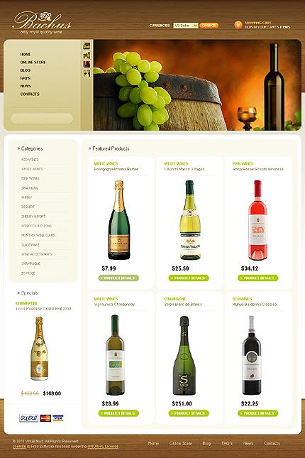 webdesign : Big, Screenshot 32404