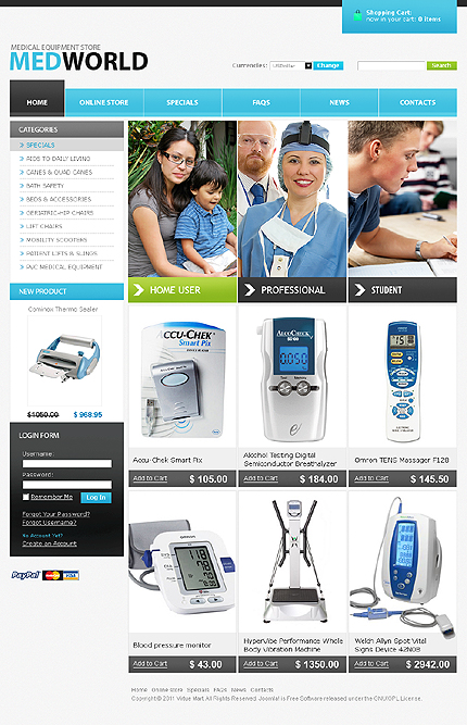 webdesign : Big, Screenshot 32468