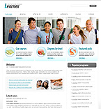 webdesign : learn, training, college