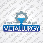 webdesign : metallurgy, open-cast, project