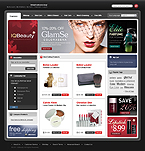 webdesign : weight, product, skin
