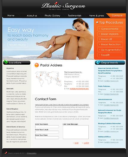 webdesign : Big, Screenshot 32857