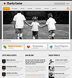 webdesign : adoption, non-profit, kindness