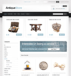 webdesign : shop, products, collection