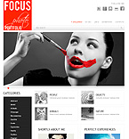 webdesign : studio, photoportfolio, digital