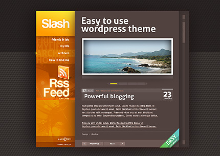 webdesign : Big, Screenshot 33134