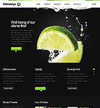 webdesign : company, innovations, analytics