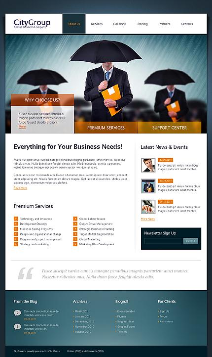 webdesign : Big, Screenshot 33231