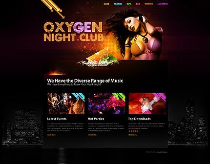 webdesign : Big, Screenshot 33254