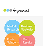 webdesign : imperial, solutions, marketing