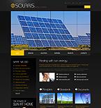 webdesign : system, sun, alternative