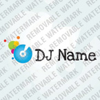 webdesign : DJ, audio, party
