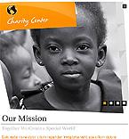 webdesign : indigent, relief, aid