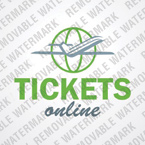 webdesign : tickets, online, delivery
