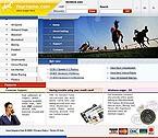 webdesign template 3405