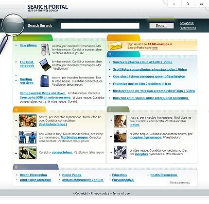 webdesign : Big, Screenshot 3450