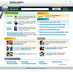 webdesign template 3450