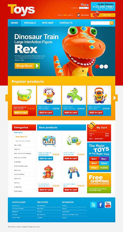 webdesign : Big, Screenshot 34036