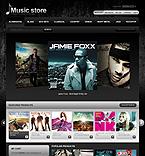 webdesign : rhythm, album, interview