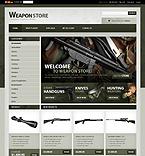 webdesign : store, Colt, firearm