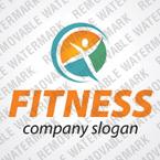 webdesign : fitness, sport, yoga