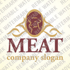 webdesign : meat, cook, company