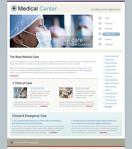 webdesign : Big, Screenshot 34260