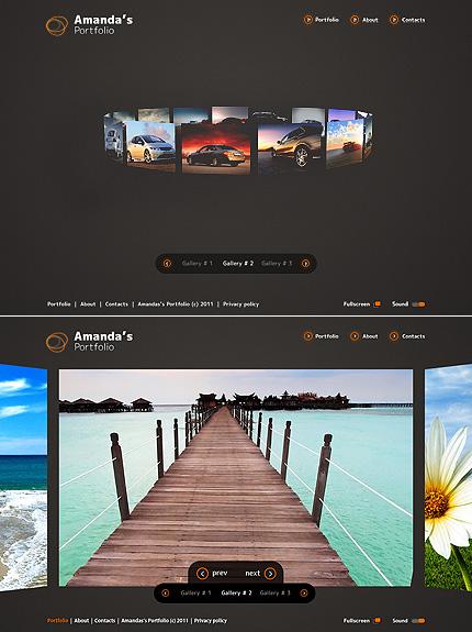 webdesign : Big, Screenshot 34263
