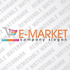webdesign : e-market, shop, online