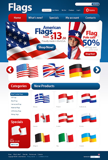 webdesign : Big, Screenshot 34294