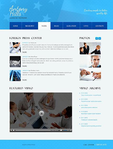 webdesign : Big, Screenshot 34462