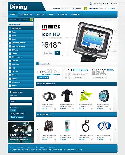webdesign : Big, Screenshot 34737