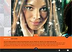 webdesign : target, artists, personal