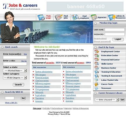 webdesign : Big, Screenshot 3516