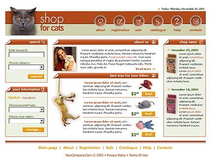 webdesign : Big, Screenshot 3548