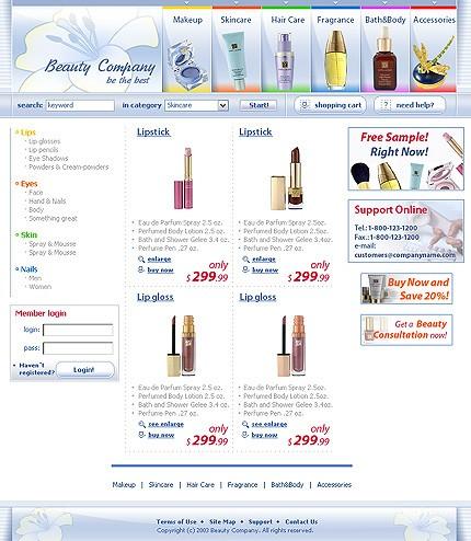 webdesign : Big, Screenshot 3553