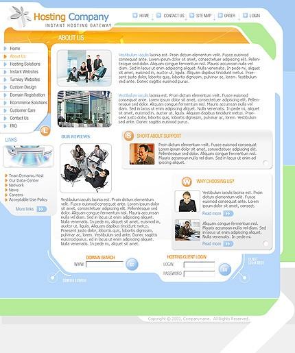 webdesign : Big, Screenshot 3578